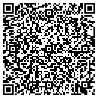 QR-код с контактной информацией организации ЛУГА СПК