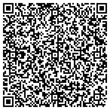 QR-код с контактной информацией организации ЦЕНТР ЗАНЯТОСТИ НАСЕЛЕНИЯ ВЕТЛУЖСКОГО РАЙОНА