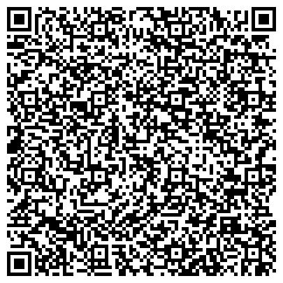 QR-код с контактной информацией организации ГИБДД ВЕТЛУЖСКОГО РАЙОНА