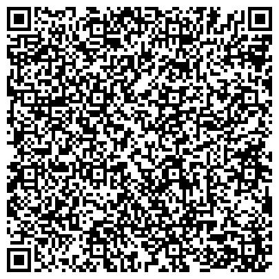 """QR-код с контактной информацией организации Международный скаутский лагерь """"Ветлуга"""""""