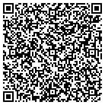 QR-код с контактной информацией организации ВЕТЛУЖСКИЙ ПОЧТАМТ