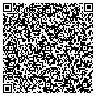 QR-код с контактной информацией организации ООО «ТД Ветлужская Минеральная Вода»