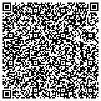 QR-код с контактной информацией организации ОЗЕРСКАЯ ОСНОВНАЯ ШКОЛА