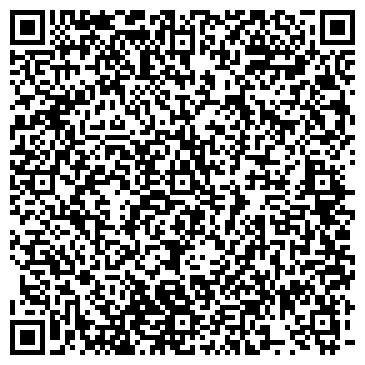QR-код с контактной информацией организации АЙСБЕРГ ТОРГОВАЯ КОМПАНИЯ, ООО