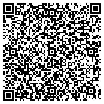 QR-код с контактной информацией организации РОСХОЛОД ПК, ООО