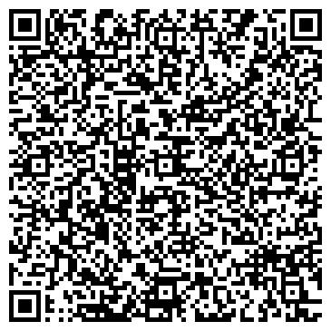 QR-код с контактной информацией организации РОСТА ТРАНСПОРТНАЯ КОМПАНИЯ