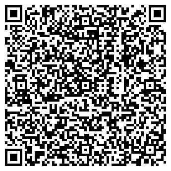 QR-код с контактной информацией организации РЕАЛ-ИНВЕСТ ЗАО АГЗС № 5