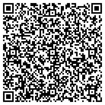 QR-код с контактной информацией организации ТОВАРЫ ДЛЯ ДОМА, МАГАЗИН