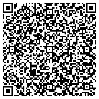 QR-код с контактной информацией организации РАЗНЕЖЬЕ, ООО