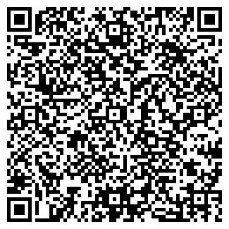 QR-код с контактной информацией организации КАЗВТОРЦВЕТМЕТ ОАО ФИЛИАЛ