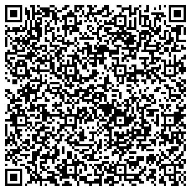 QR-код с контактной информацией организации ЦЕНТР ЗАНЯТОСТИ НАСЕЛЕНИЯ ВОРОТЫНСКОГО РАЙОНА