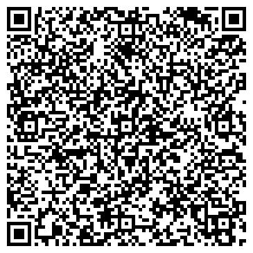 QR-код с контактной информацией организации ВОЕННЫЙ КОМИССАРИАТ ВОСКРЕСЕНСКОГО РАЙОНА
