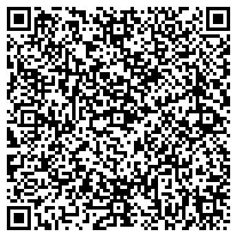 QR-код с контактной информацией организации ВОСКРЕСЕНСКОЕ ПМК