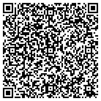 QR-код с контактной информацией организации КАЗВТОРЧЕРМЕТ ОАО КОКШЕТАУСКИЙ ФИЛИАЛ