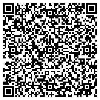 QR-код с контактной информацией организации ЗАО ВЫКСА-ЛАДА