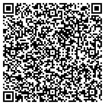 QR-код с контактной информацией организации ОАО ВЫКСАПОЛИГРАФИЗДАТ