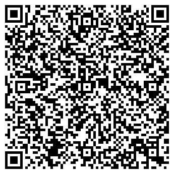 QR-код с контактной информацией организации ГОВД ВЫКСУНСКОГО РАЙОНА
