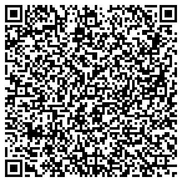 QR-код с контактной информацией организации КОМПЬЮТЕРНЫЙ СЕРВИС ВЫКСЫ