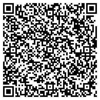 QR-код с контактной информацией организации КАЗГРЕЙН ИНСПЕКШН ТОО