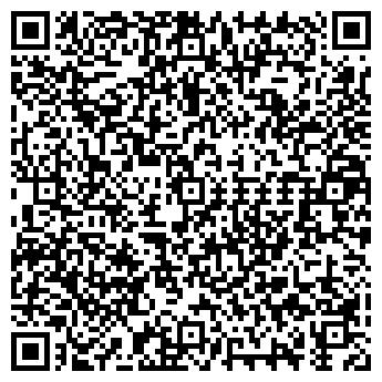 QR-код с контактной информацией организации ЗАО ВЫКСУНСКИЙ ХЛЕБ