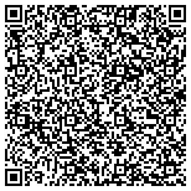 QR-код с контактной информацией организации ВЫСОКОГОРСКИЙ МУХТАСИБАТ