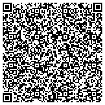 QR-код с контактной информацией организации УПРАВЛЕНИЕ ПЕНСИОННОГО ФОНДА ВЫСОКОГОРСКОГО РАЙОНА РЕСПУБЛИКИ ТАТАРСТАН