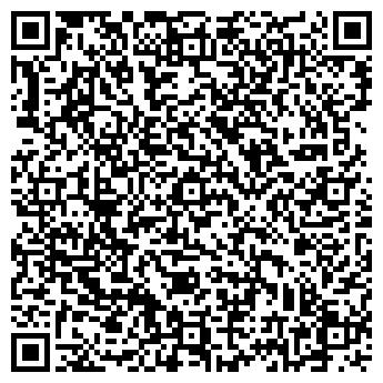 QR-код с контактной информацией организации СИТНЕЗ-САНДРА