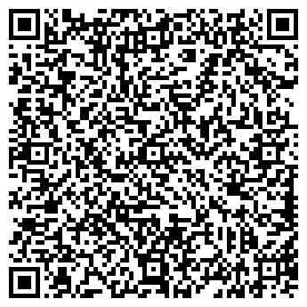 QR-код с контактной информацией организации ГРАН ТАШ, ООО