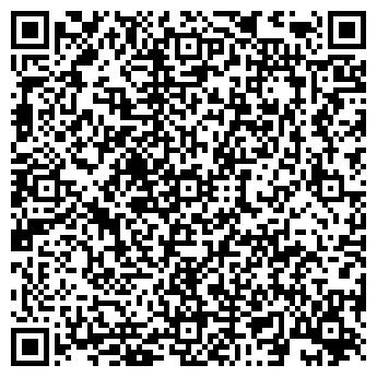 QR-код с контактной информацией организации КАЗПОЧТА ОАО АКМОЛИНСКИЙ ОБЛАСТНОЙ ФИЛИАЛ
