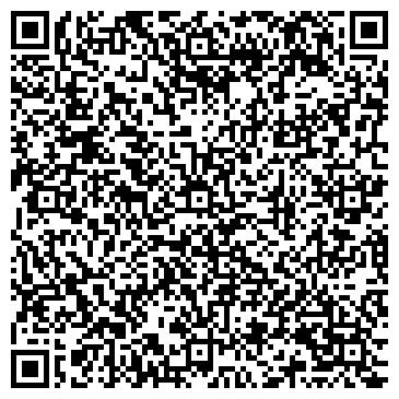 QR-код с контактной информацией организации РОСГОССТРАХ ВЫСОКОГОРСКИЙ ФИЛИАЛ