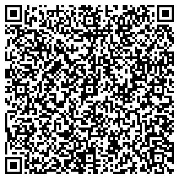 QR-код с контактной информацией организации ПРОИЗВОДСТВЕННЫЙ СЕЛЬХОЗКООПЕРАТИВ СЕРП И МОЛОТ
