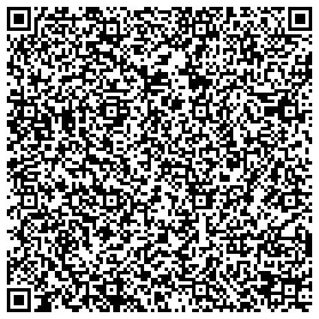 QR-код с контактной информацией организации ОТДЕЛ ОРГАНИЗАЦИИ ТОРГОВЛИ,  ПОТРЕБИТЕЛЬСКИХ УСЛУГ, РАЗВИТИЯ И ПОДДЕРЖКИ ПРЕДПРИНИМАТЕЛЬСТВА, ОАО