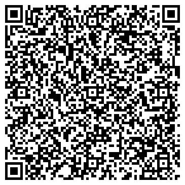 QR-код с контактной информацией организации ВЯТСКО-ПОЛЯНСКИЙ ТОРГ