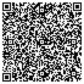 QR-код с контактной информацией организации ЗАО СЕЛЬХОЗЭНЕРГО