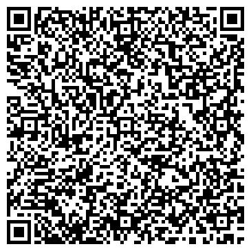 QR-код с контактной информацией организации СТАНЦИЯ СКОРОЙ МЕДПОМОЩИ