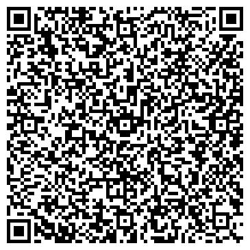 QR-код с контактной информацией организации ОАО Первая Образцовая типография