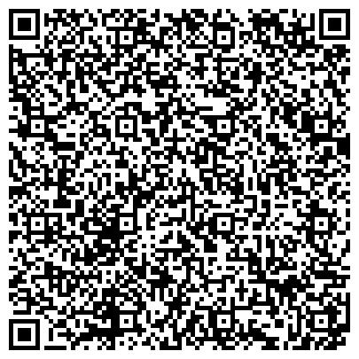 QR-код с контактной информацией организации Филиал АО «Газпром газораспределение Киров» в г. Вятские Поляны