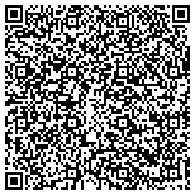 QR-код с контактной информацией организации Управление ПФР в Вятскополянском районе