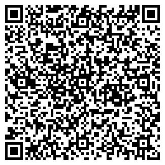 QR-код с контактной информацией организации КОКШЕТАУ АВИАКОМПАНИЯ