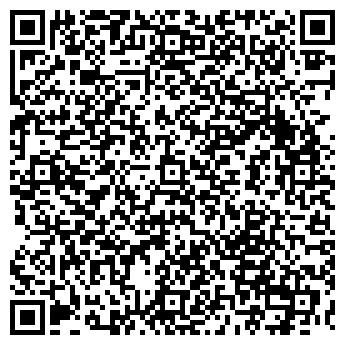 QR-код с контактной информацией организации МЕДСАНЧАСТЬ МСЗ