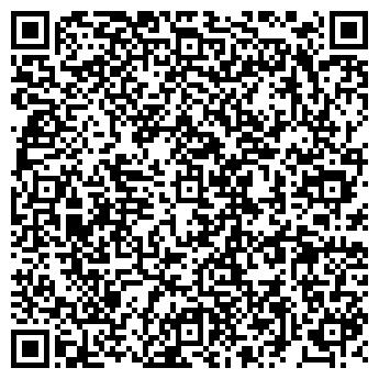 QR-код с контактной информацией организации Аптека для всей семьи