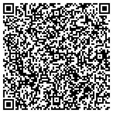 QR-код с контактной информацией организации МУ АДМИНИСТРАЦИЯ ВЯТСКОПОЛЯНСКОГО РАЙОНА
