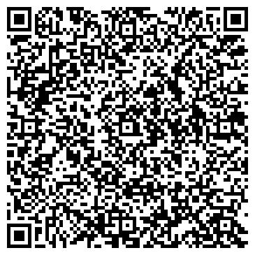 QR-код с контактной информацией организации ООО Клиника Байкал - медикл