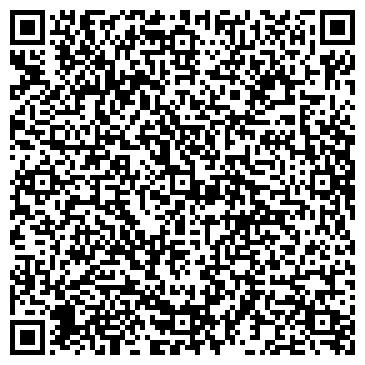 QR-код с контактной информацией организации ООО МОЛОТ, ЦЕНТРАЛЬНОЕ КАБЕЛЬНОЕ ТЕЛЕВИДЕНИЕ