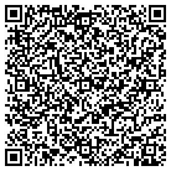 QR-код с контактной информацией организации ООО ПромПласт