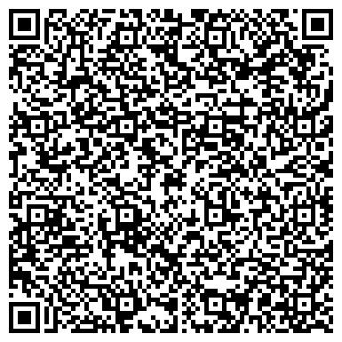QR-код с контактной информацией организации ОАО Сосновский судостроительный завод