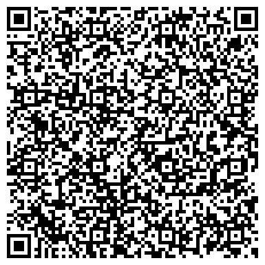 QR-код с контактной информацией организации Краснополянская детская школа искусств