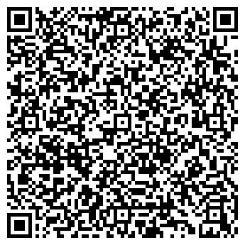 QR-код с контактной информацией организации ООО Душка