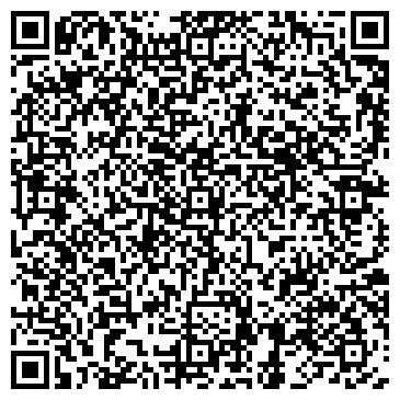 """QR-код с контактной информацией организации ООО """"Молот"""""""