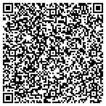 QR-код с контактной информацией организации ВЯТСКОПОЛЯНСКАЯ ДЕТСКАЯ БИБЛИОТЕКА, МУ